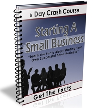 Small Business Course